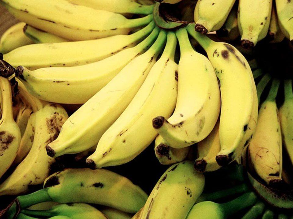 Olukorrast banaanirahariigis