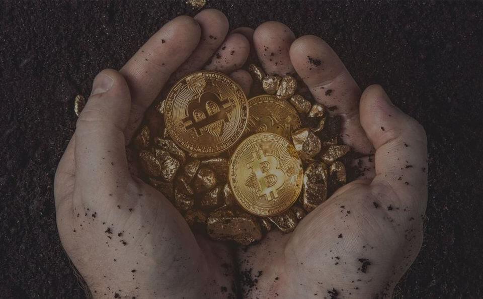 Üllatavaid fakte bitcoinist