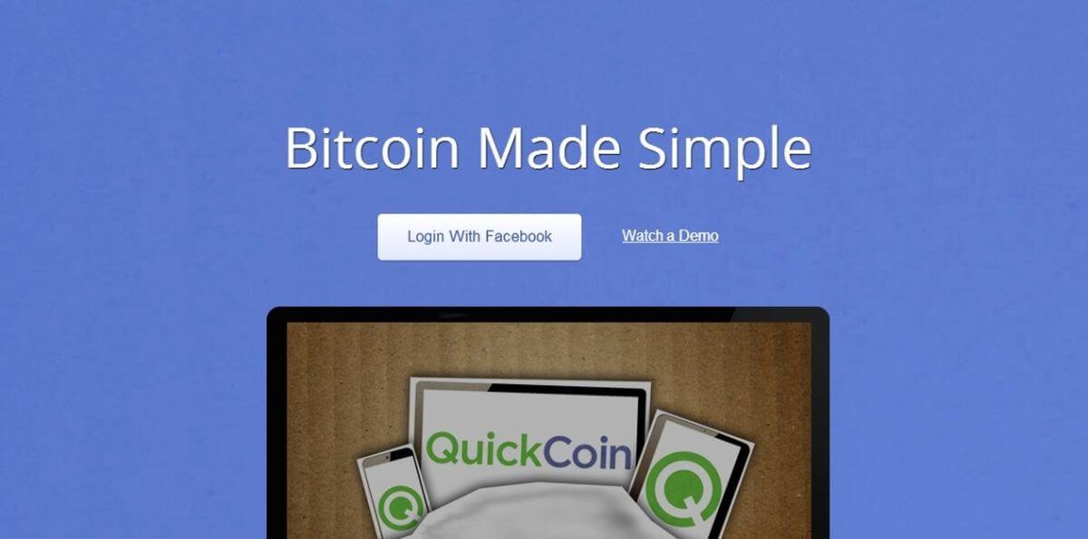 Facebookiga ühendatud wallet muudab bitcoini saatmise senisest veelgi lihtsamaks