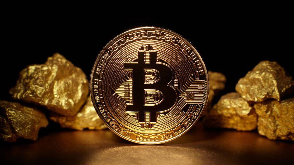 Kas Bitcoin on tulnud, et jääda