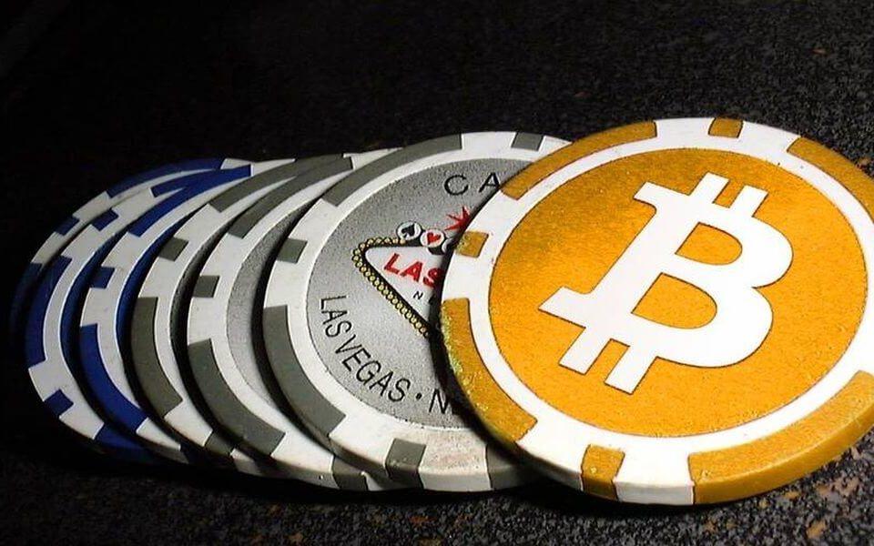 Kuidas Bitcoin kaughasartmängude maailma muuta võiks