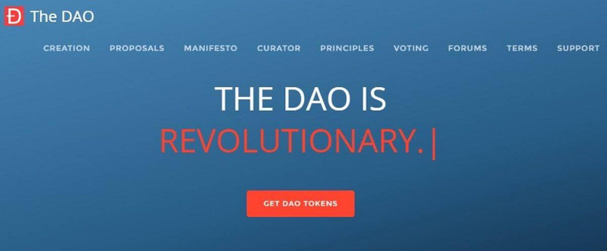Maailma-edukaim-ühisrahastuskampaania-on-DAO-tokenite-eelmüük