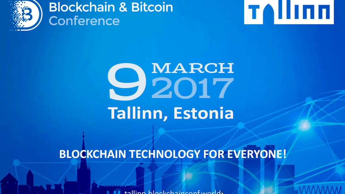 Blockchain and Bitcoin Conference